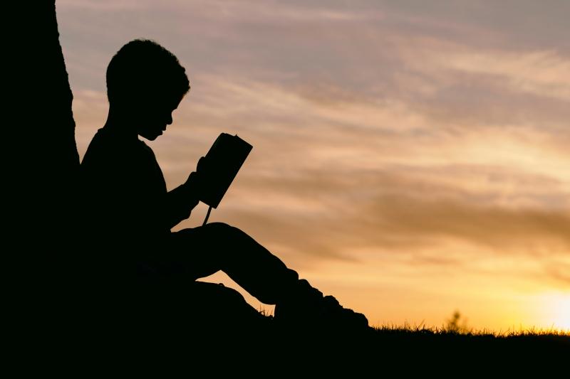 Book詩意讀書會:「如何閱讀一本書」