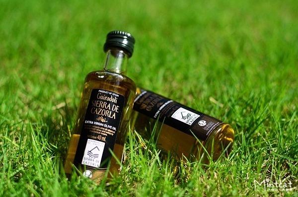 【體驗邀約】吉拉多利冷壓初榨橄欖油‧讓食物真實原始的滋味更美好