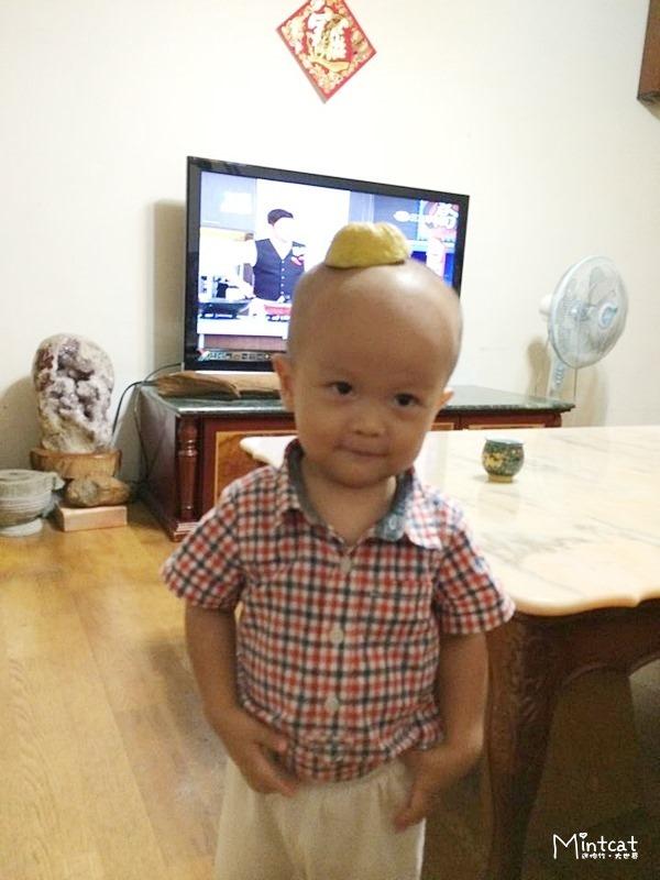 【寶寶成長日記】小熊寶1歲8個月