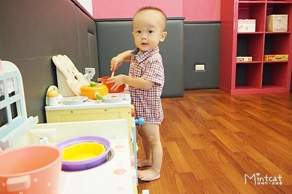 【新北親子餐廳】三重朵娜好食體驗邀約‧好吃好玩滿足一家大小(可包場辦寶寶聚會)