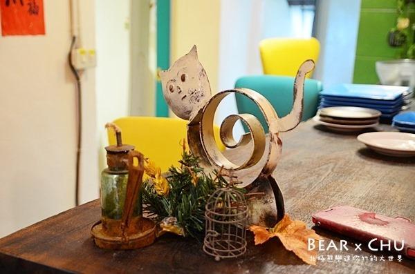 宜蘭民宿│探訪老房子改造的貓天空寵物鄉村民宿