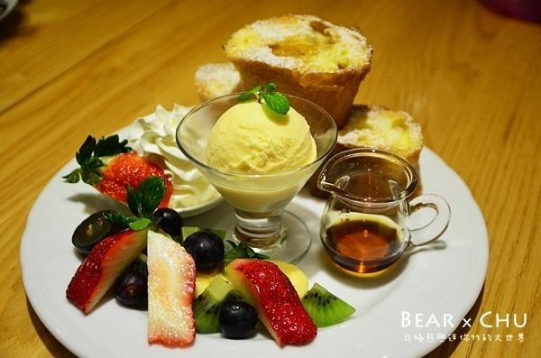 【台北中山區】中山捷運站附近Jumane Cafe' 佐曼咖啡館‧推薦法式歐蕾吐司與早午餐都美味