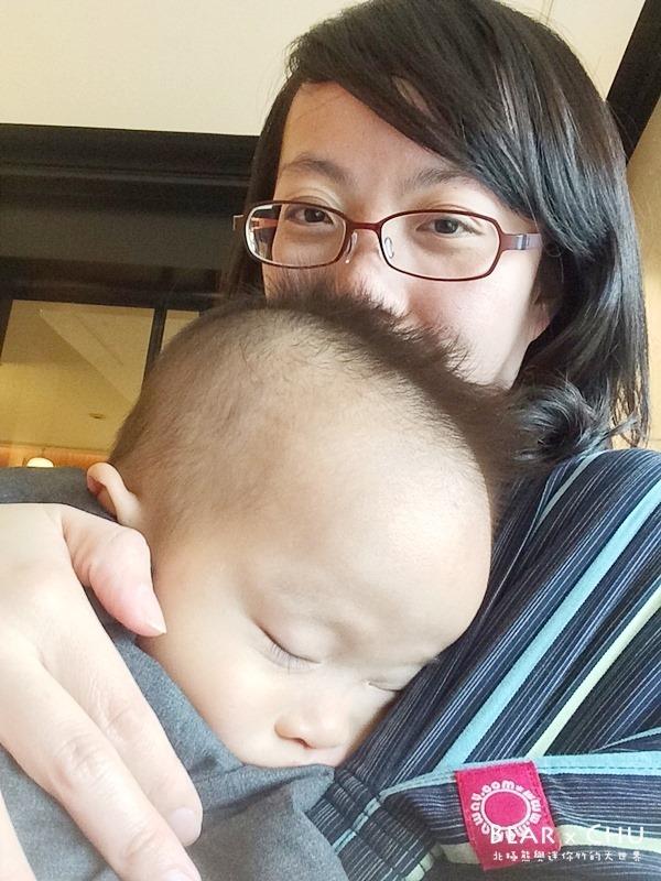 【寶寶成長日記】小熊寶2歲1個月