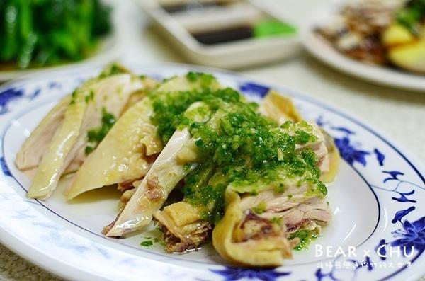 【宜蘭美食小吃】羅東雞肉亮特色文蔥雞&古早味和平豆花