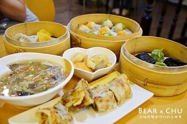 【台北士林區】海餃七號天母店體驗試吃‧宅配到實體好吃經得起考驗