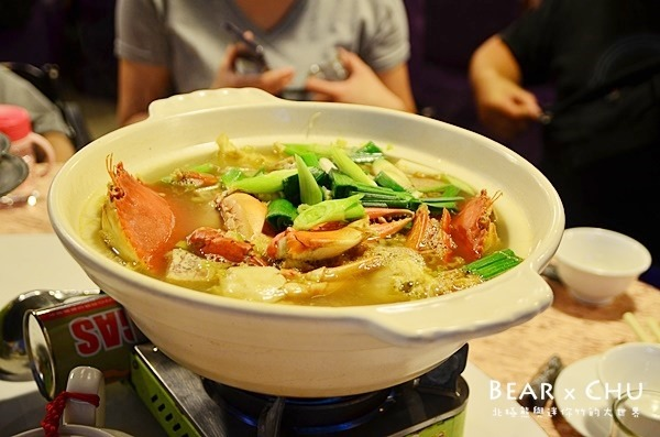 【宜蘭無菜單料理】壯圍饌之香原創海鮮‧類喜宴辦桌風的真材實料