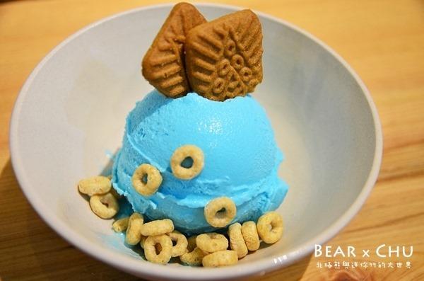 【中壢美食推薦】夢幻鄉村風米多甜義式冰淇淋‧帶女孩約會來這準沒錯!