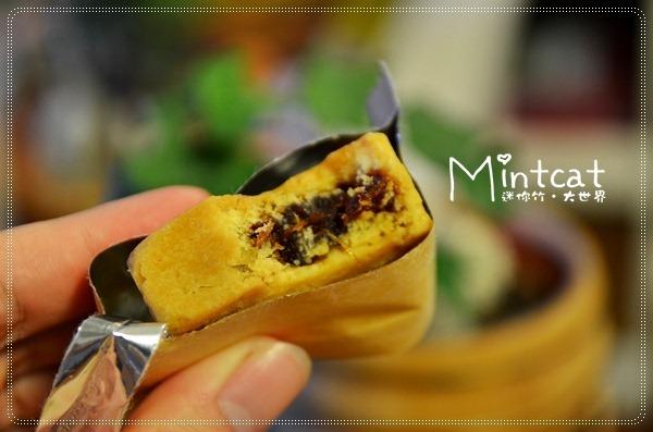 【試吃分享】禾佳烘焙,用心製作特濃布蕾與土鳳梨酥