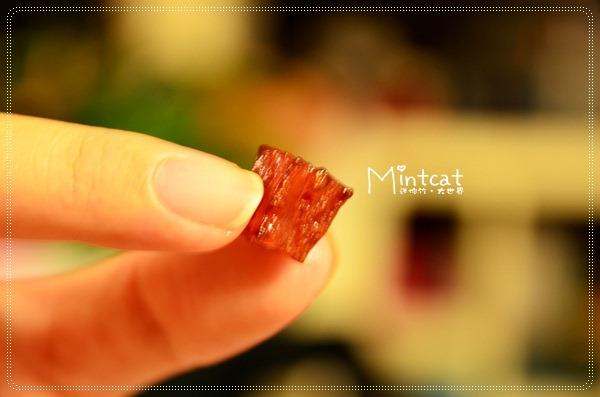 【人氣團購美食】阮的肉干・筷子肉干、一克拉肉干金趣味!