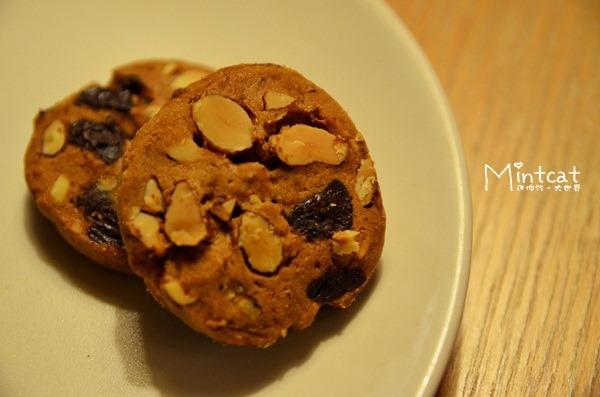 【試吃分享】公爵菓子工房之夏威夷豆塔、養生堅果塔與手工餅乾(蛋奶素)