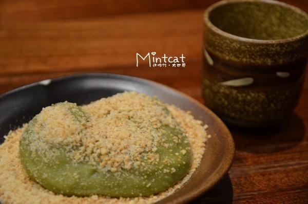 【北埔美食】北埔老街美食登富茶坊的特色客家菜&有趣客家擂茶DIY