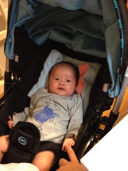 【哺乳日記】寶寶吃得夠不夠?