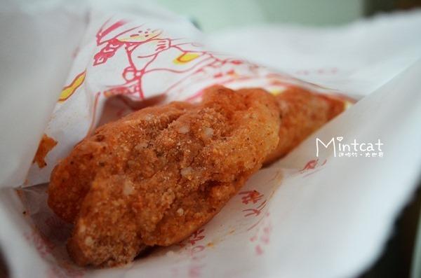 【屏東美食】正老牌潮州冷熱旁的白糖粿小攤‧古早味小吃
