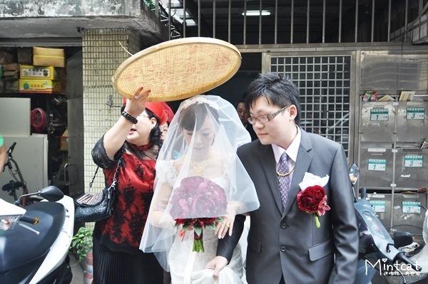 【C&C幸福婚事】台北趙燦花藝‧新娘捧花、結婚禮車花、伴娘手腕花