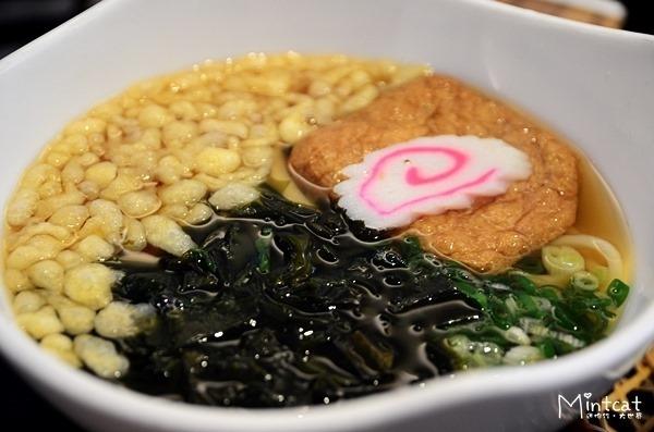 【台北東區餐廳】富玉屋讚歧烏龍麵試吃體驗‧令人驚豔的Q彈口感