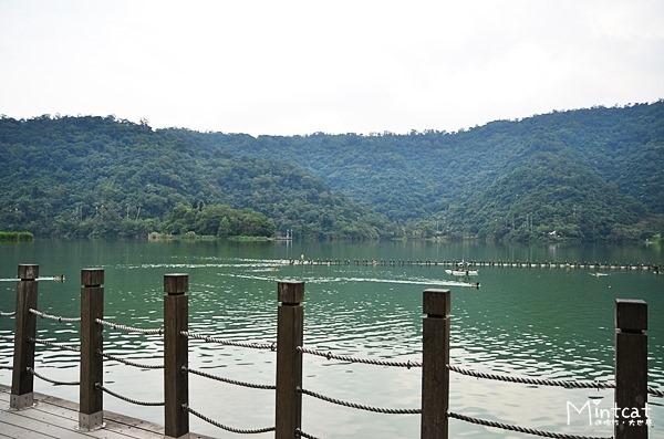 梅花湖&天ㄟ咖啡 (3)