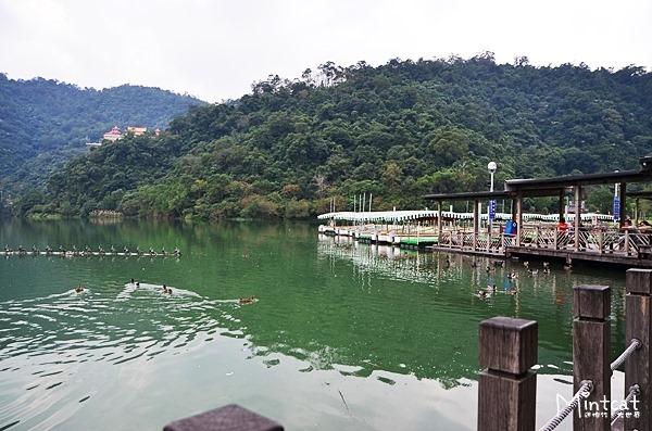 梅花湖&天ㄟ咖啡 (5)