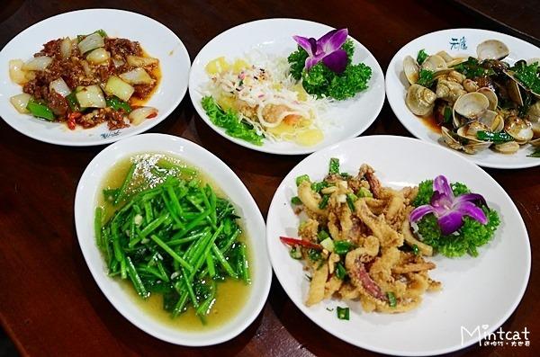 【宜蘭羅東美食】西河灣熱炒‧宜蘭百元熱炒經濟實惠又好吃