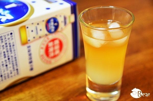 【icook愛料理獲獎食譜】可爾必思梅酒