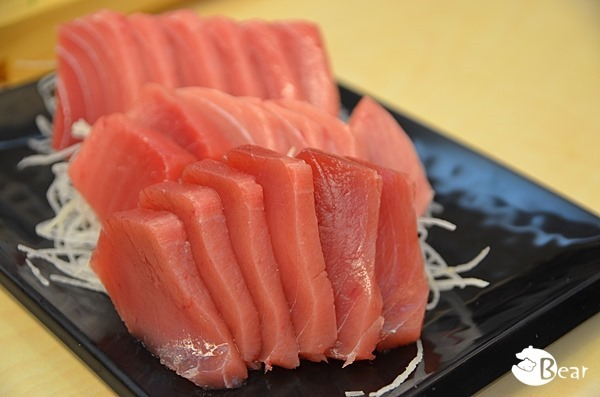 【參訪活動】順億鮪魚專賣店-有CAS認證把關的生魚片