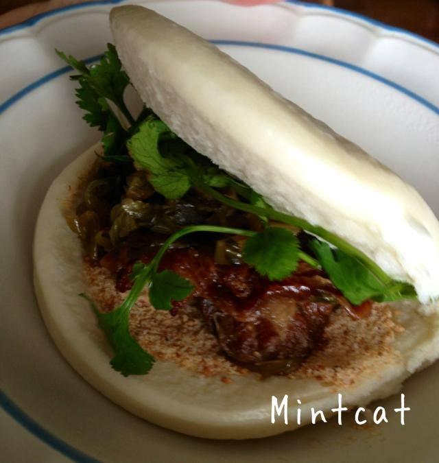 【飲食文化】農曆十二月十六尾牙‧吃刈包祈求財富到來