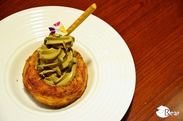 【台北東區餐廳】Chin Chin Cafe下午茶‧ 日本名古屋人氣甜點丹戀