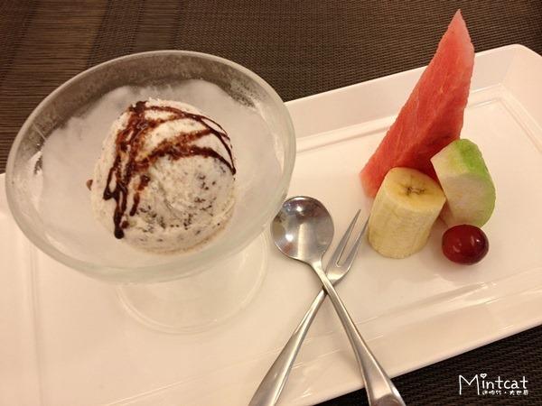 【新蔬食主義】大直香積廚餐廳‧精緻美味蔬食料理推薦(已歇業)