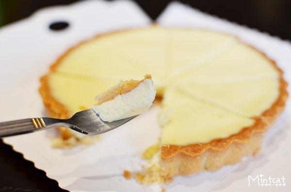 【宅配美食】歐歐烤塔塔‧惡魔布朗尼塔與檸檬乳酪塔
