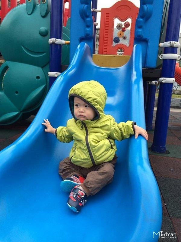 【寶寶成長日記】小熊寶1歲1個月