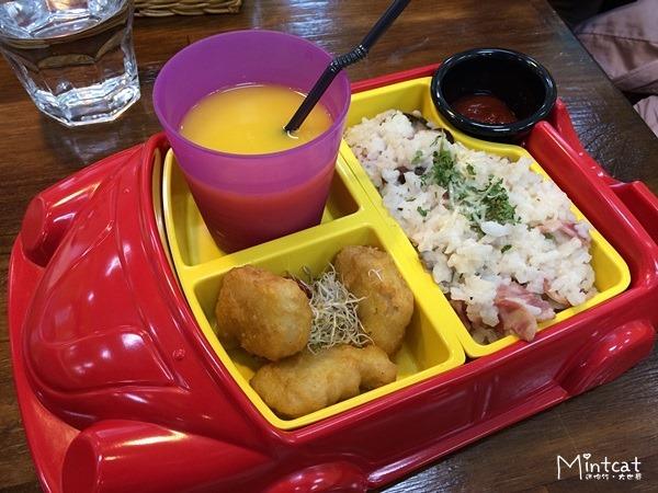 【台北親子餐廳】媽媽城堡餐廳‧距內湖親子館走路五分鐘