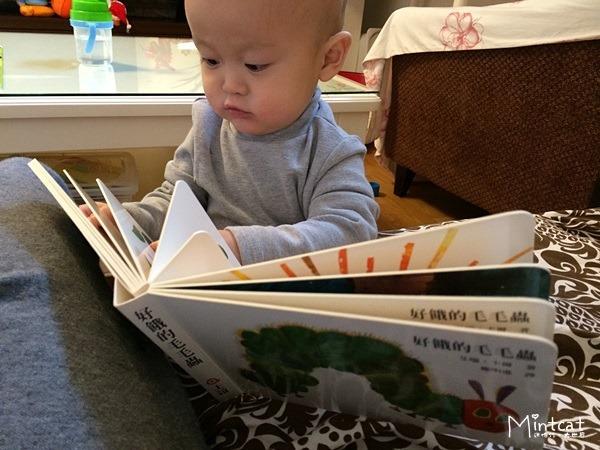 【親子共讀】教育部2012年100本嬰幼兒讀物建議書單