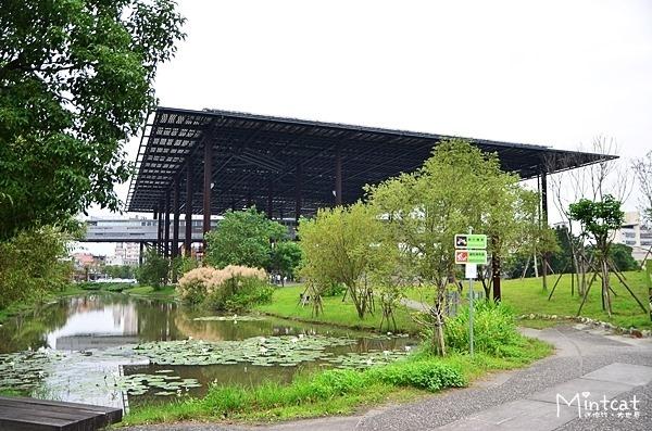 【宜蘭羅東景點】羅東文化工場‧非常壯觀的地標景點