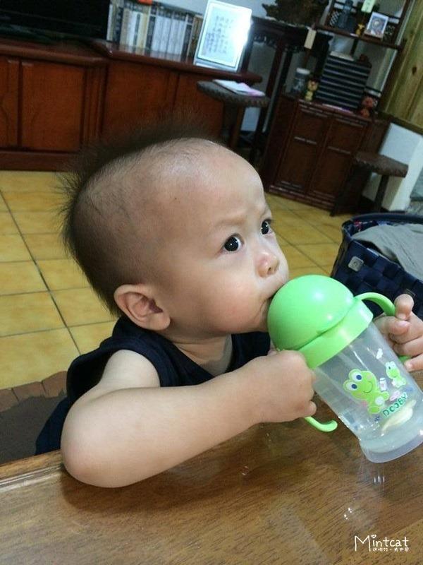 【寶寶成長日記】小熊寶1歲5個月
