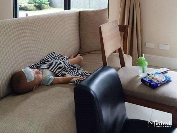 嬰幼兒發燒處理‧小兒科醫生建議的物理性退燒法