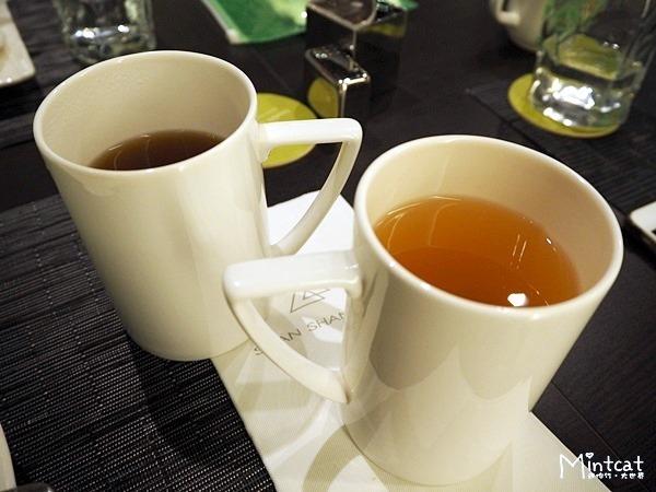 【內湖科學園區美食】山山來茶SHAN SHAN CHA內湖概念店