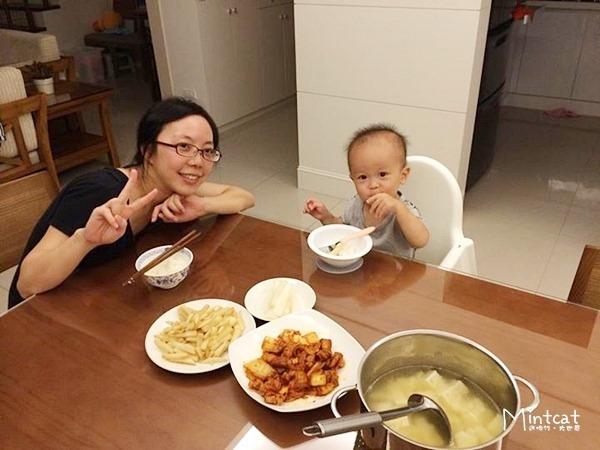 Cheers!餐桌小聚會 (2014年6月記錄)