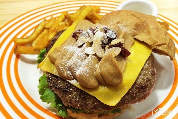【台北大安區美食】Fantasy Diner 潮流美式餐廳‧近捷運台電大樓站與台灣大學