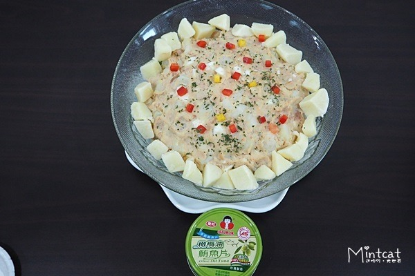 CAS 台灣優良農產品認證‧宜蘭東和食品好媽媽罐頭工廠參訪