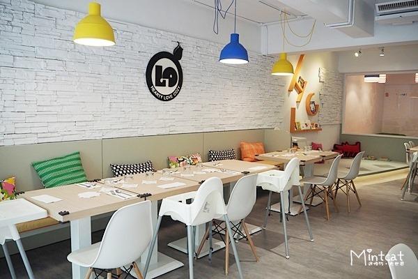 【台北親子餐廳】天母小零錢親子食坊・溫馨如家的舒適環境(已歇業)