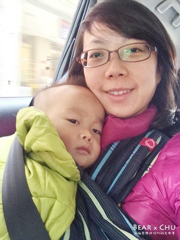 【寶寶成長日記】小熊寶1歲11個月