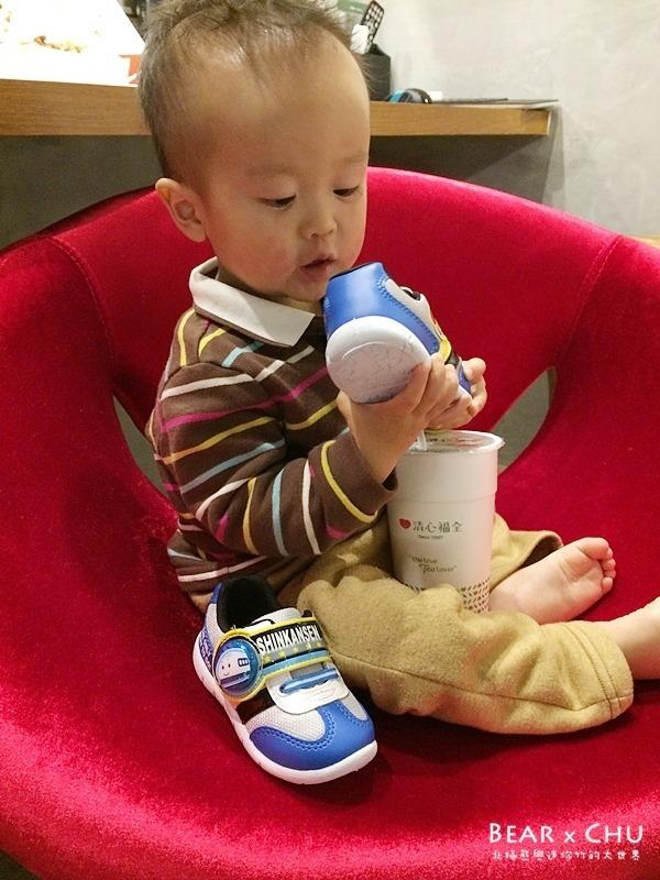 【寶寶成長日記】小熊寶2歲2個月