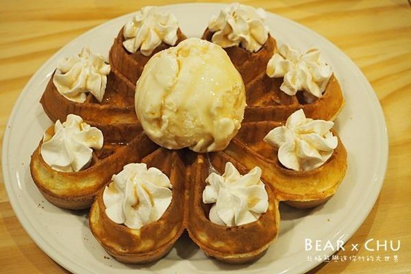 【台北中山區美食】Tutti Cafe 圖比咖啡風味餐點與美味甜食‧近台北捷運南京松江站