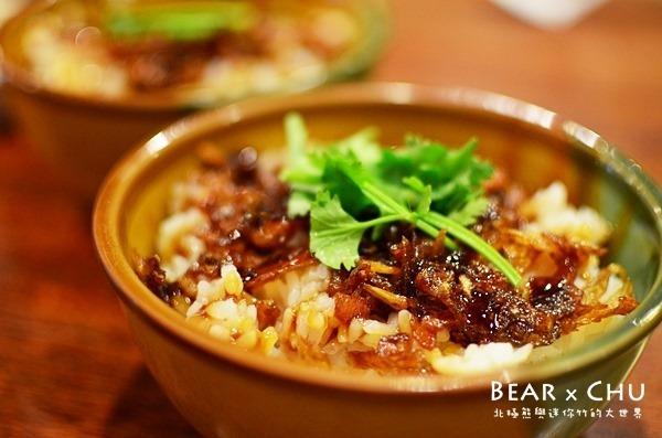 【新竹北埔美食】北埔老街登富茶坊‧傳統與創新兼具的美味客家菜
