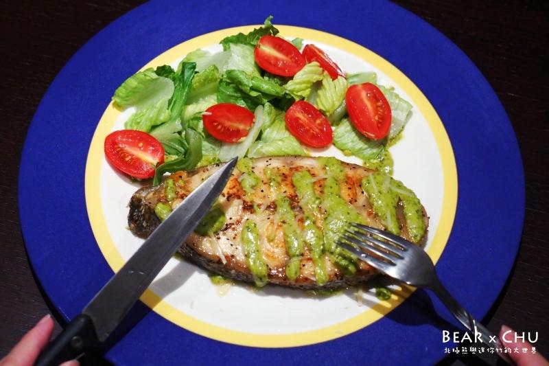 豆豉清蒸石斑魚、青醬石斑魚排、石斑魚湯食譜・蘇班長安心石斑體驗分享