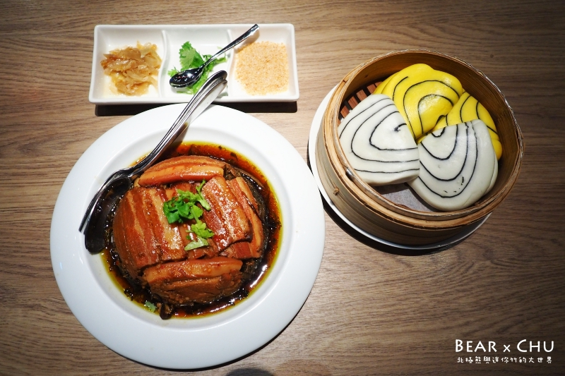 【台北中山區美食】參和院大直形象店・母親節家庭聚餐