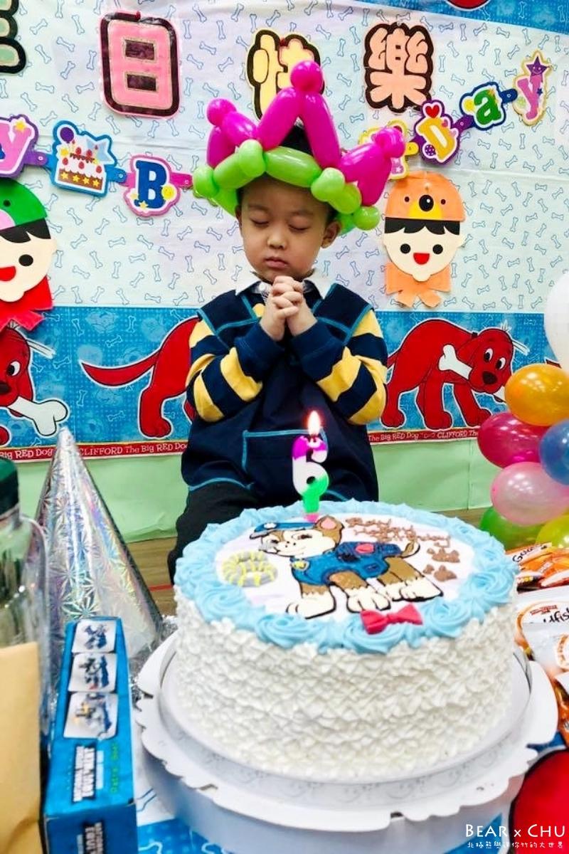 熊寶6歲生日快樂1.jpg