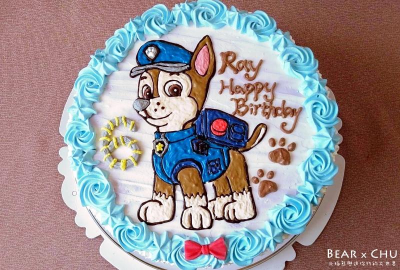 熊寶6歲生日快樂2.jpg