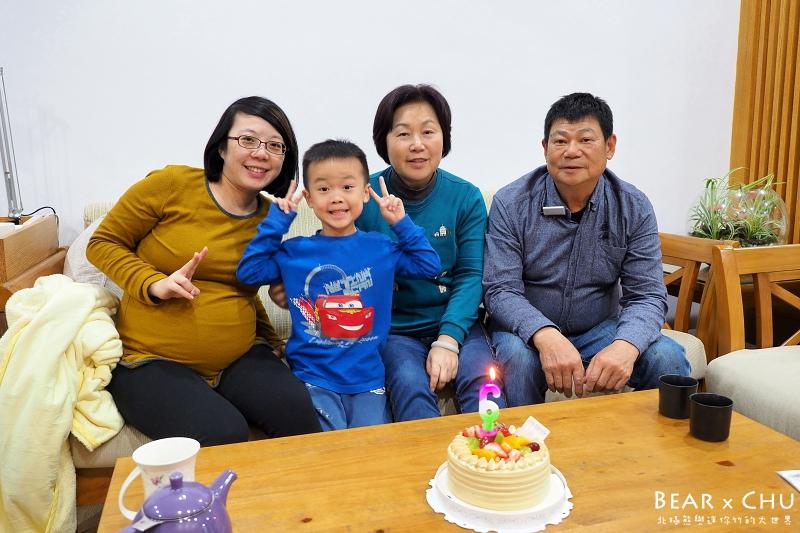 熊寶6歲生日蛋糕推薦大集合・打個蝴蝶結、Avin's Dessert、艾立蛋糕